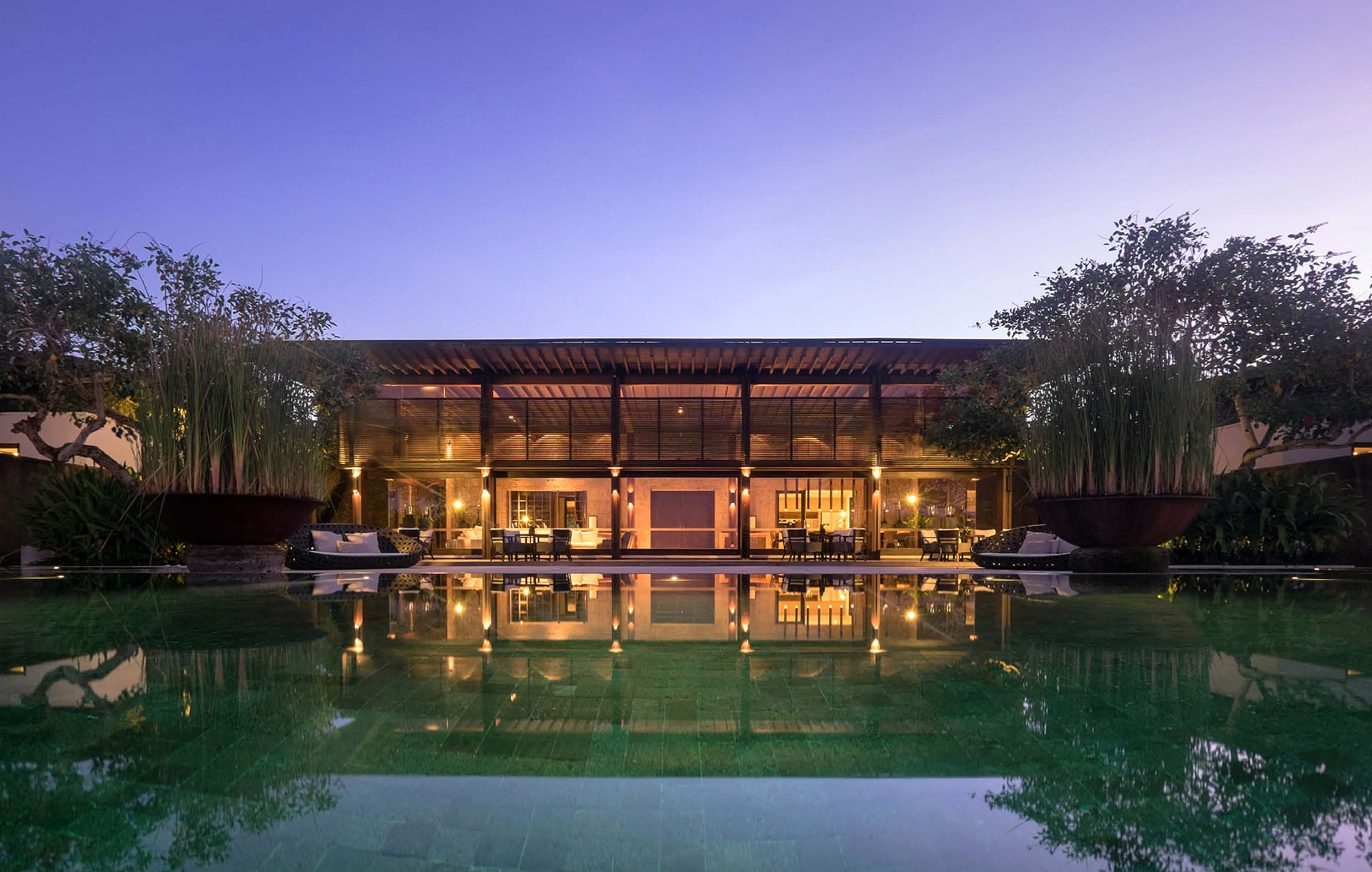 Soori Estate - Ultimate Bali Luxury Villas