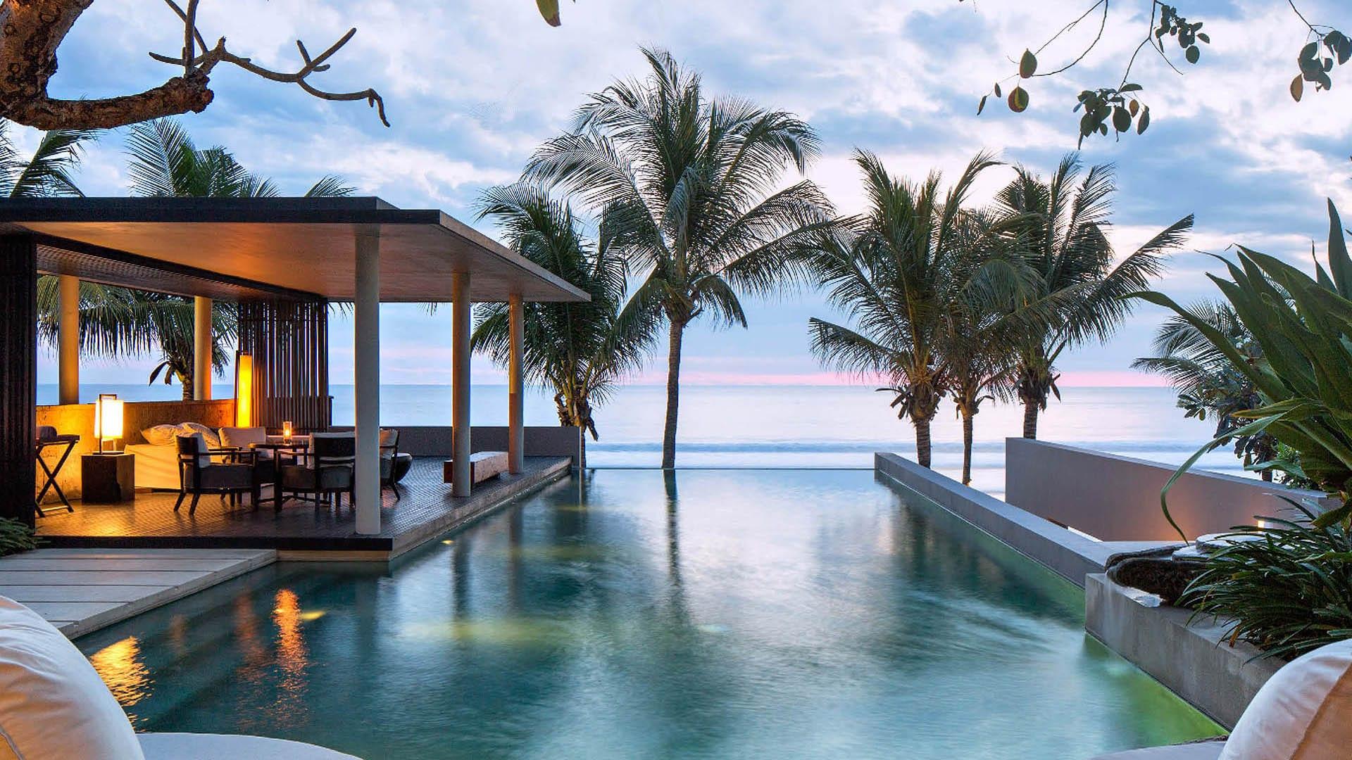 Soori Residence - Luxury Bali Villas