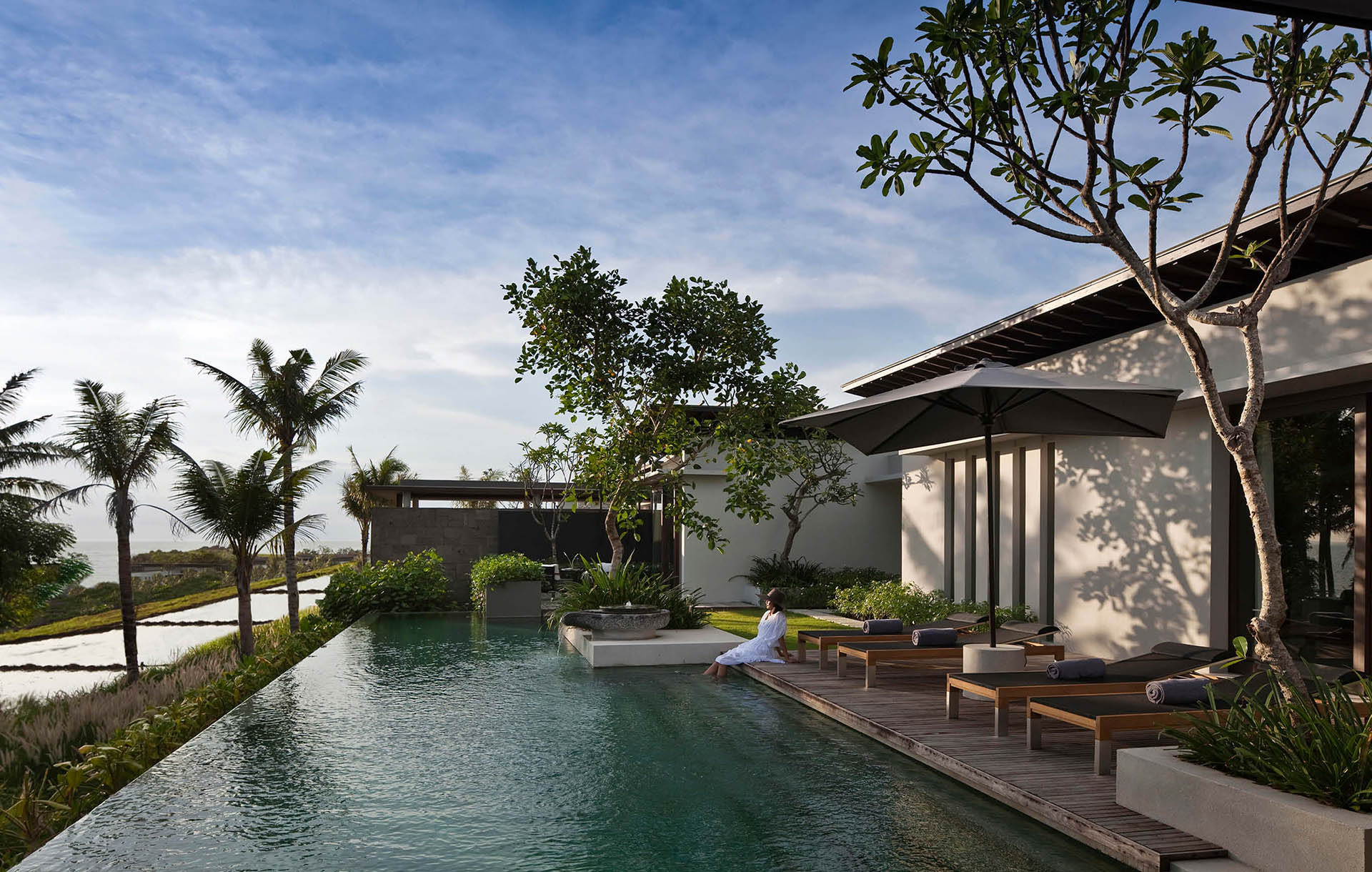 Soori Residences - Soori Bali, Bali, Indonesia