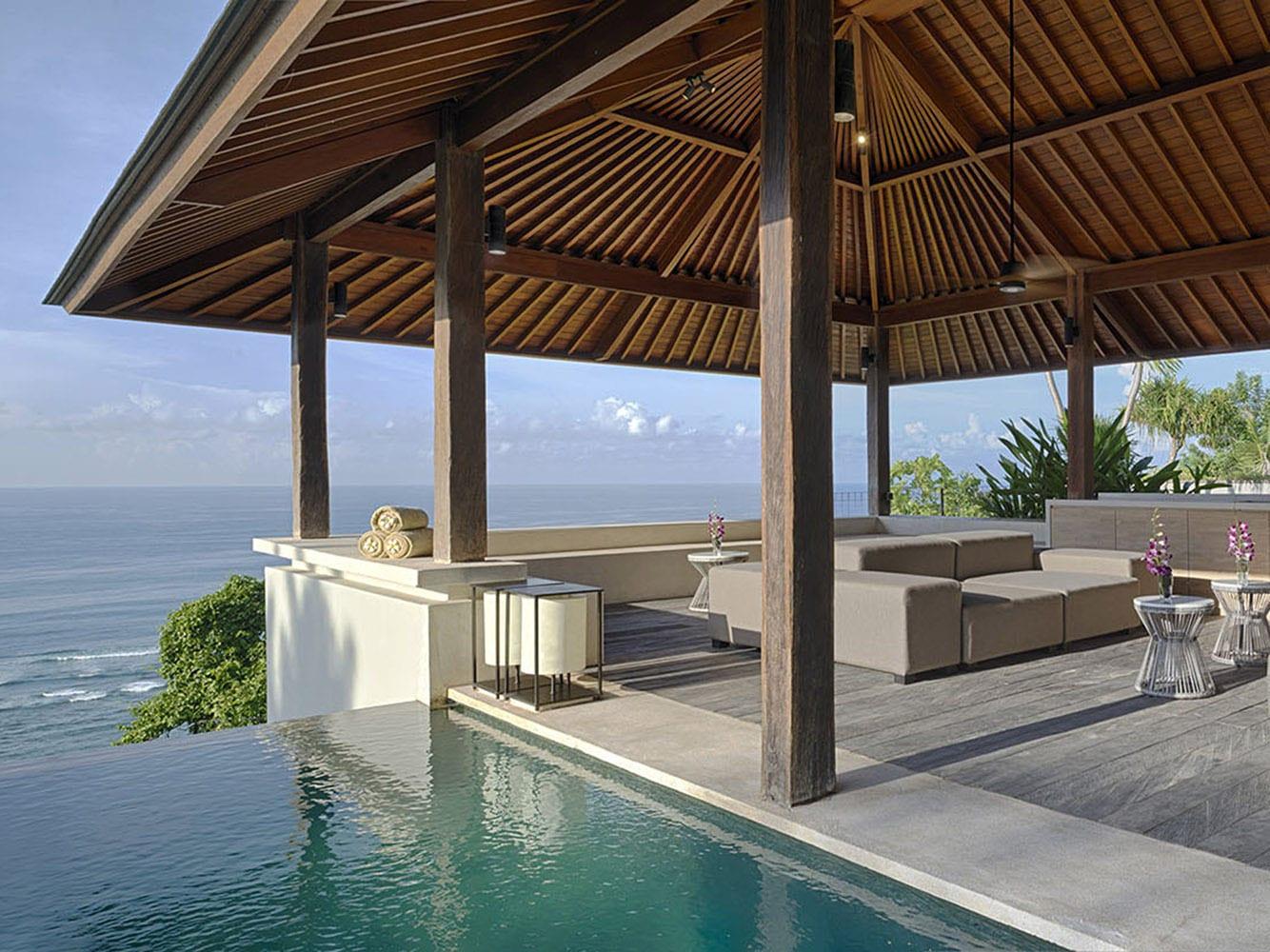Bali Luxury Villa Rentals & Yacht Charter Indonesia