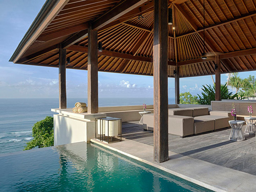 Luxury Villas & Yachts Collection - Ultimate Bali Indonesia