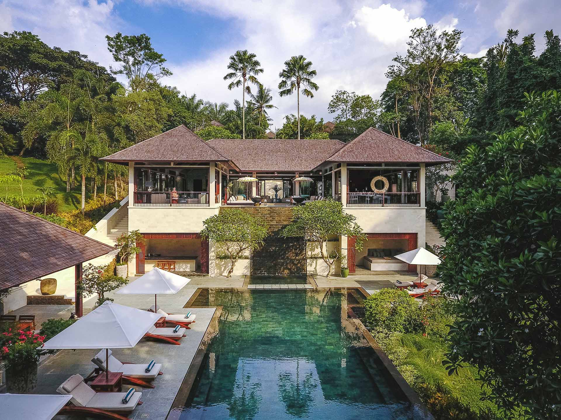 The Arsana Estate - Ultimate Bali Luxury Villas