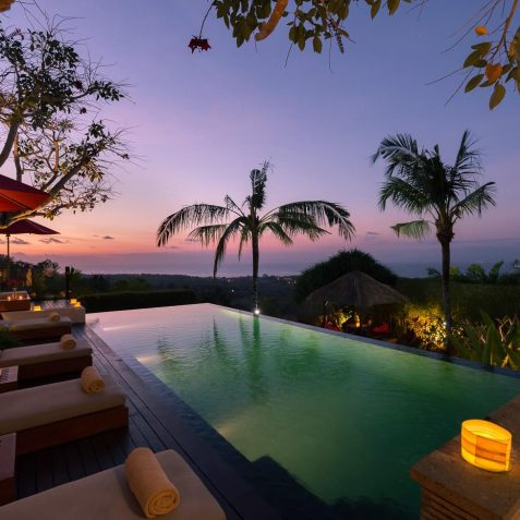 Villa Capung Bali