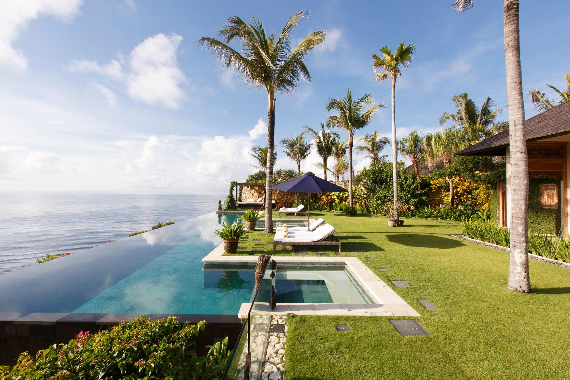 Villa Ambar - Bali Luxury Villas