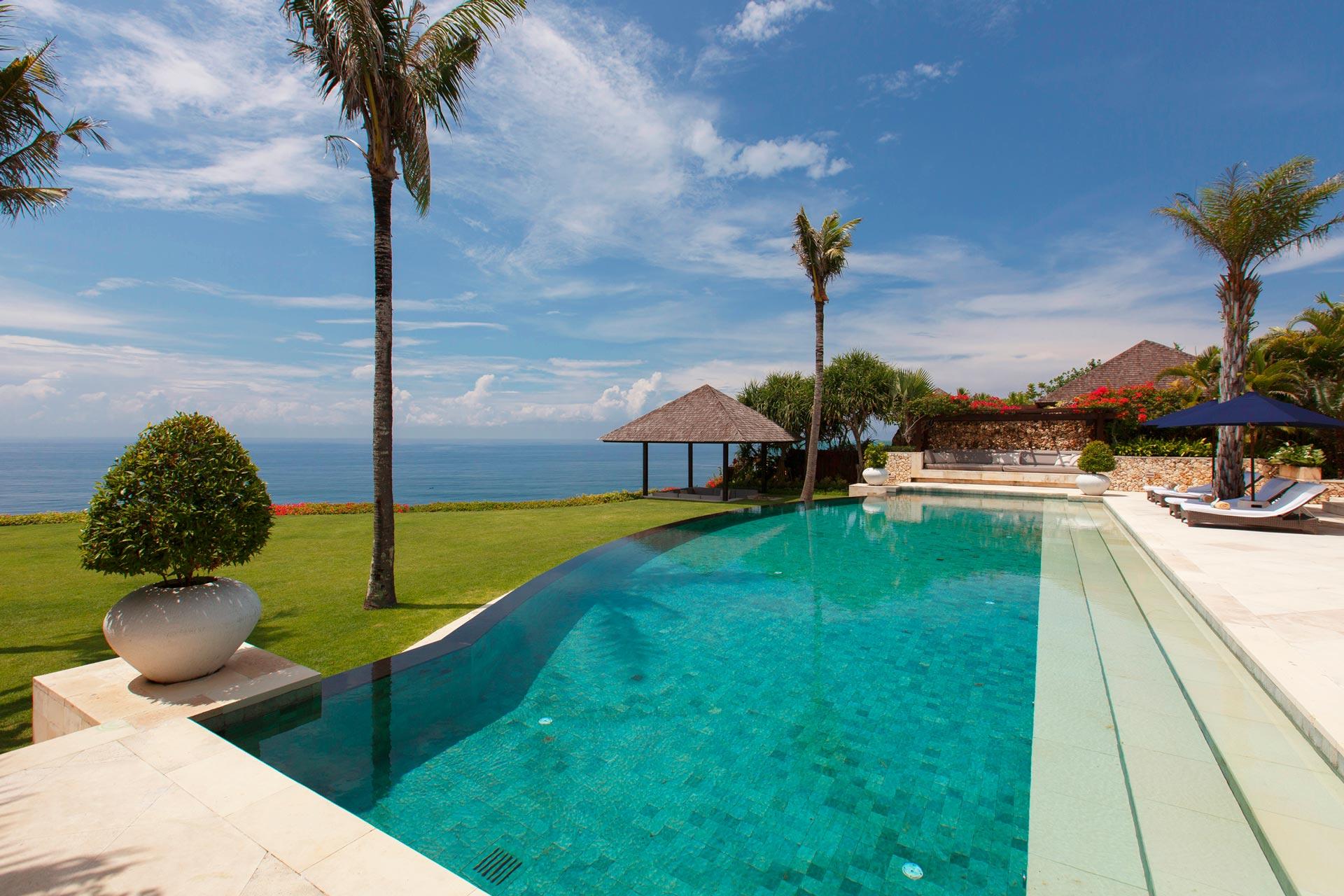 Villa Santai Sorga - Bali Luxury Villas
