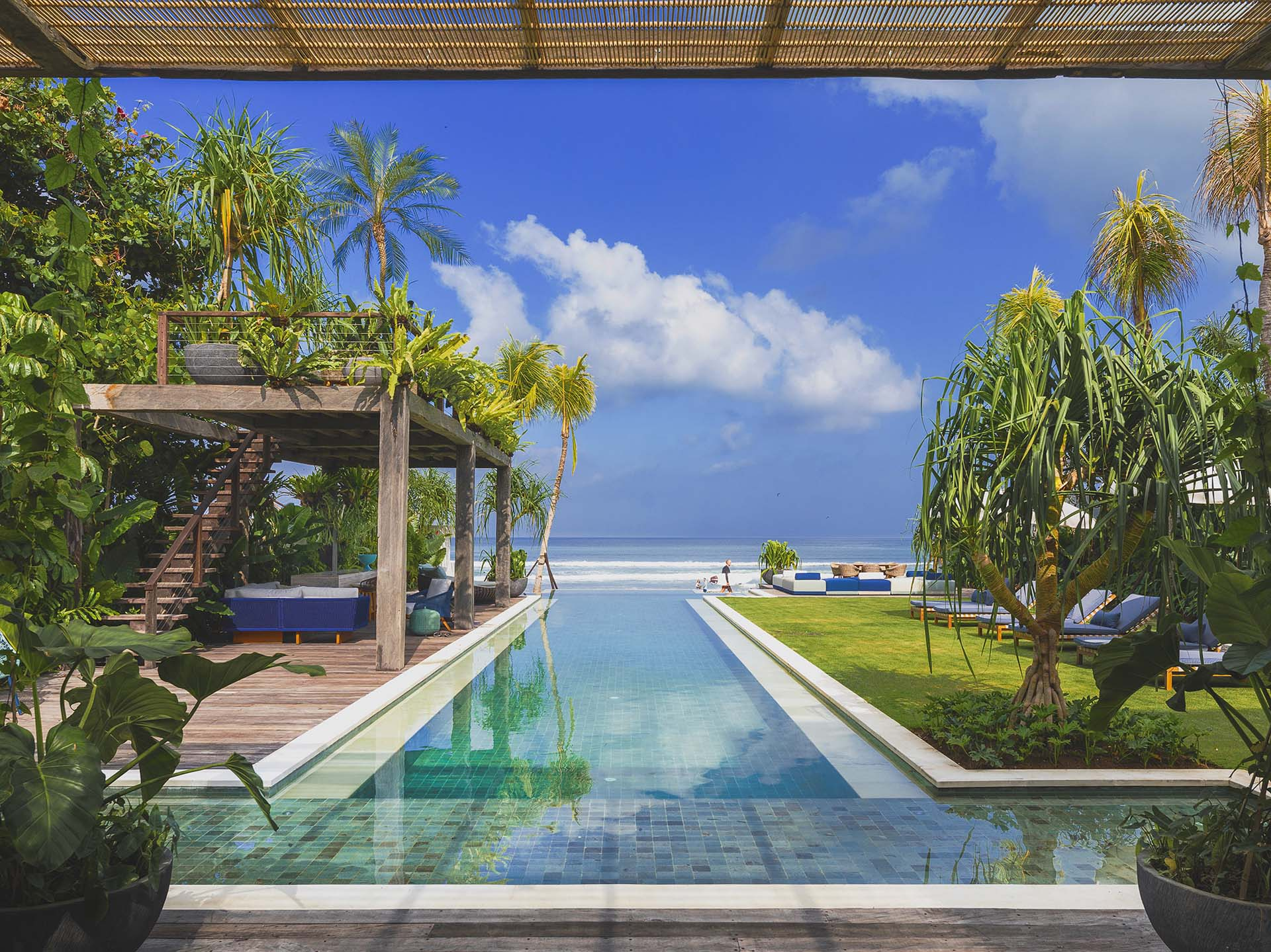 Noku Beach House - Bali Luxury Villas