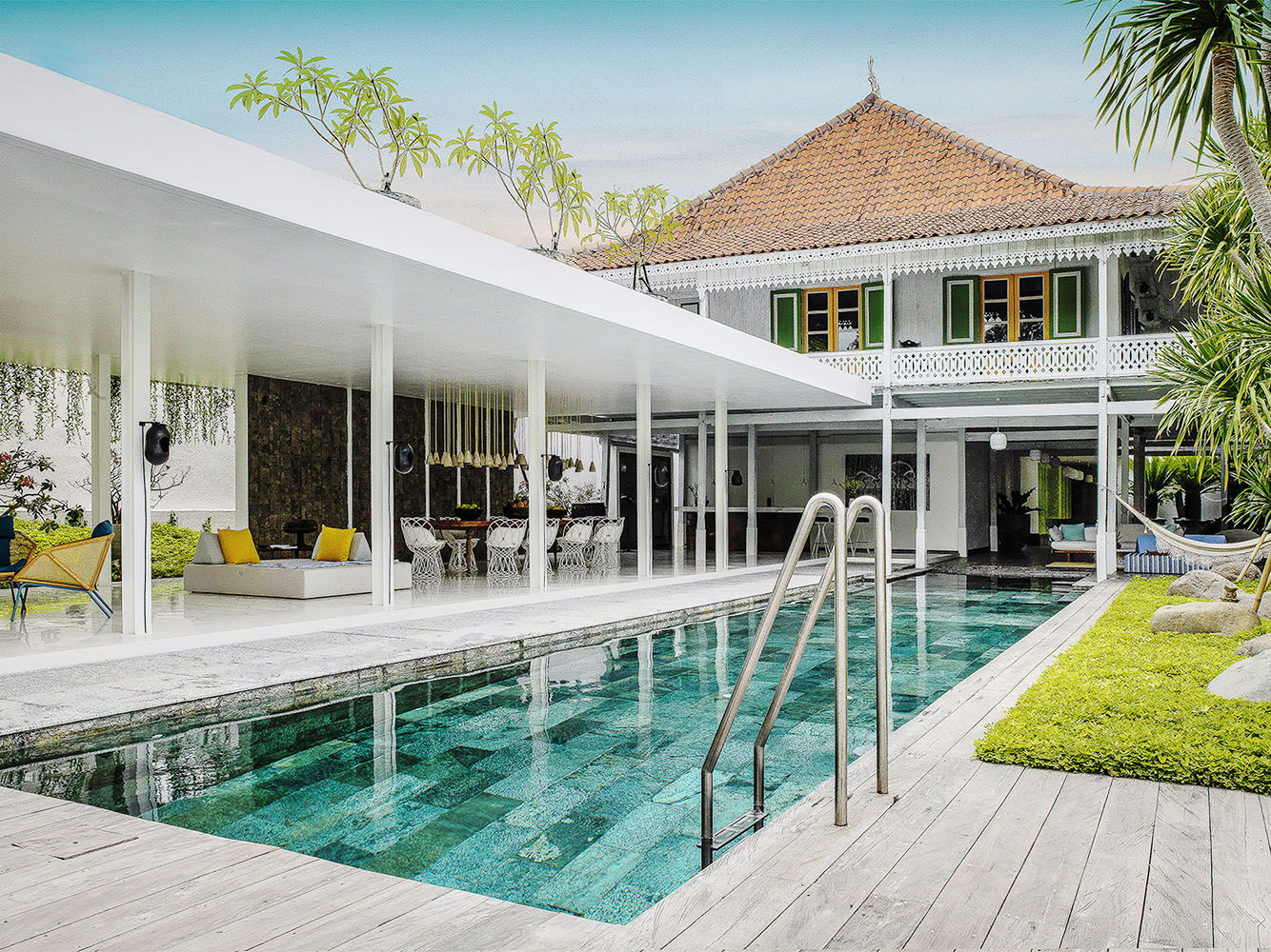 Villa 1880, Seminyak - Ultimate Bali Luxury Villas