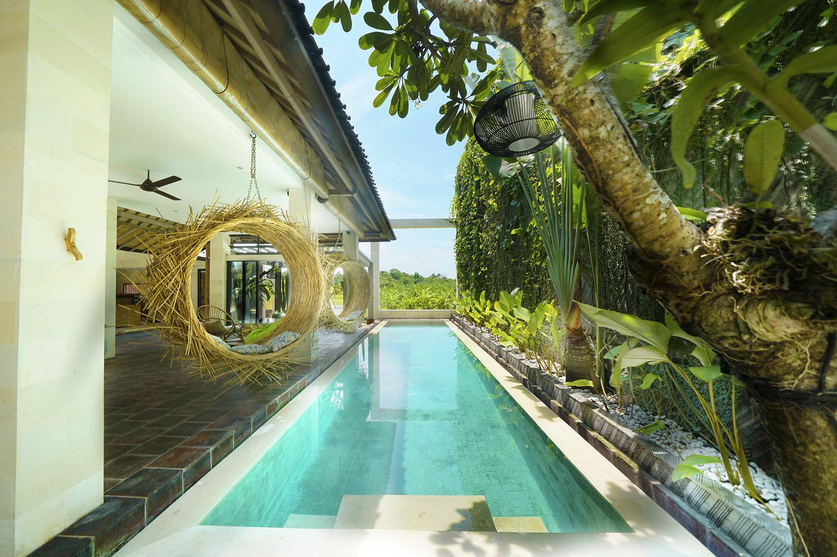 Abaca Villa Nyoman - Seminyak Luxury Villas