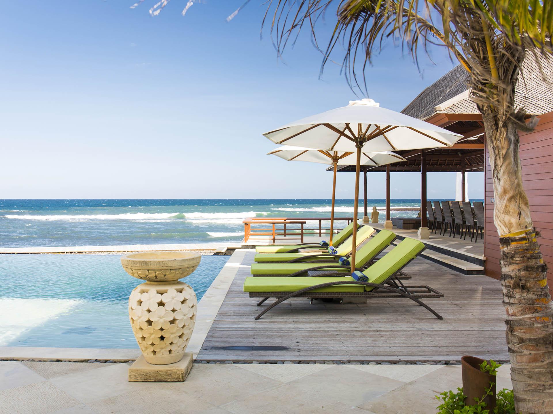 Villa Bayu Gita Estate - Bali Luxury Villas