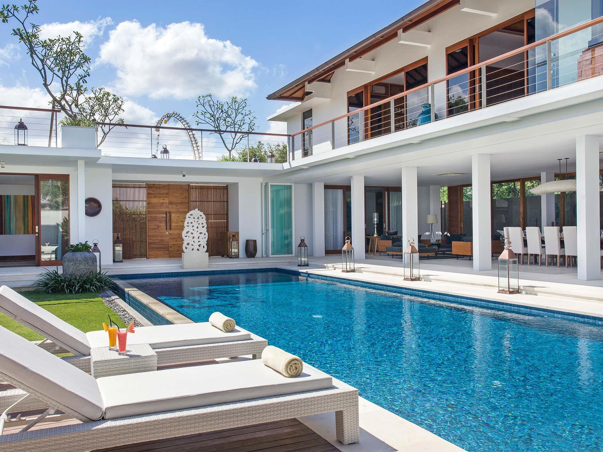 Villa Cendrawasih - Bali Luxury Villas