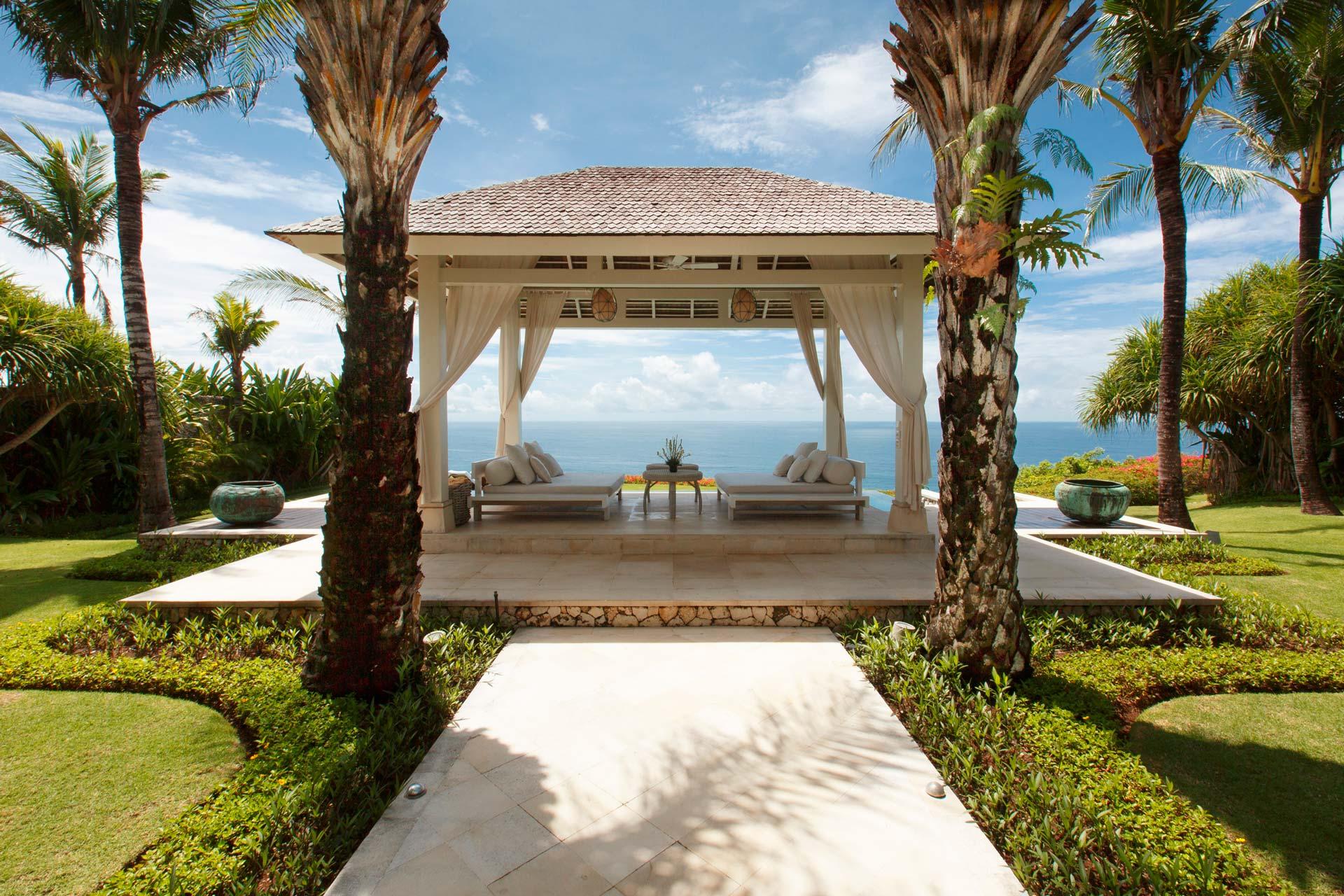 Villa Tamarama - Bali Luxury Villas