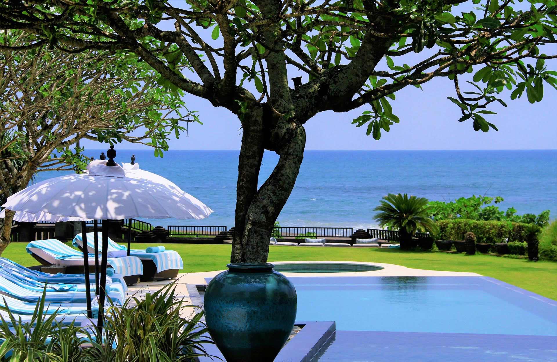 Villa Ambra - Canggu Luxury Villas