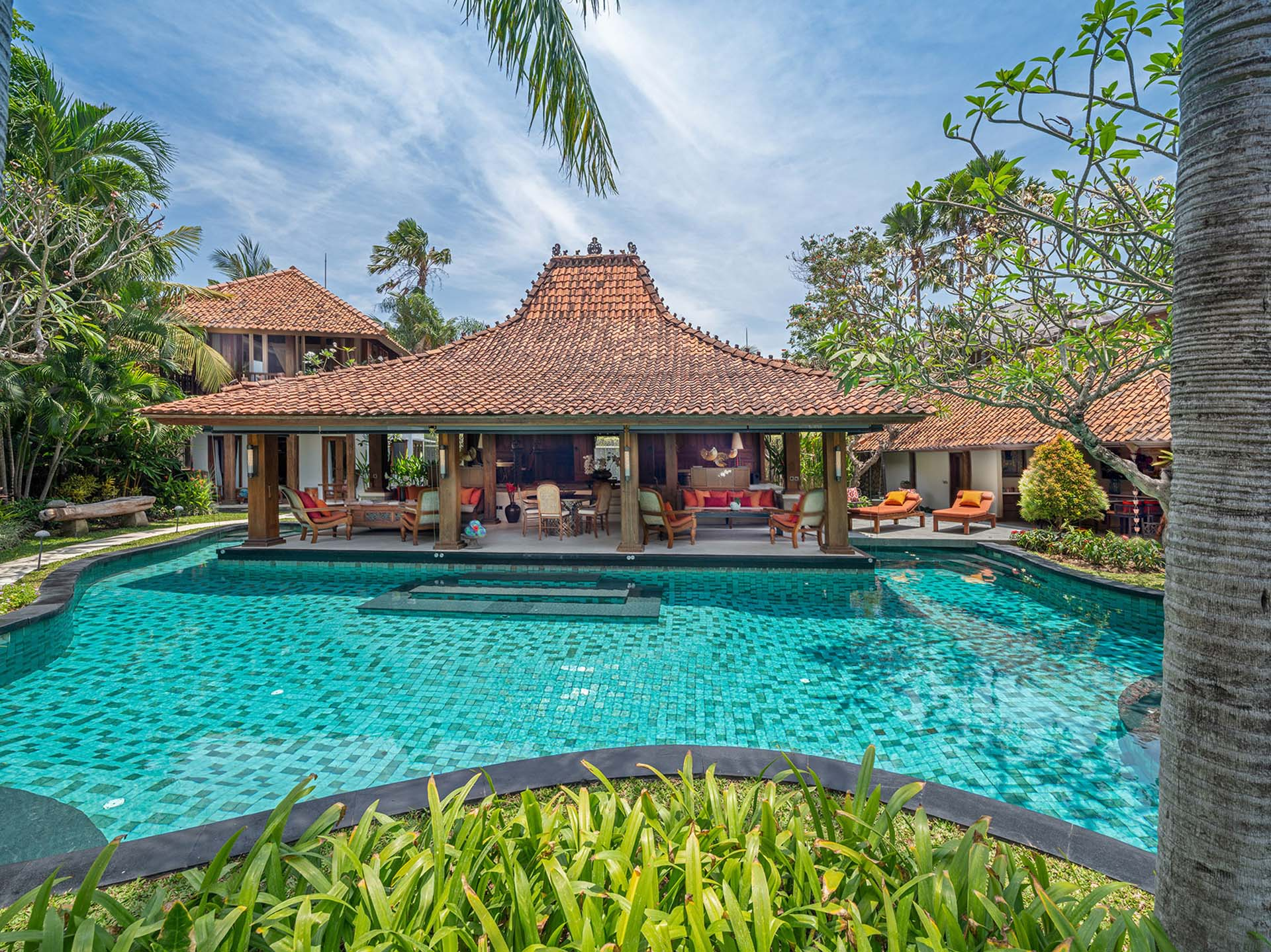 Villa Des Indes I - Seminyak Luxury Villas