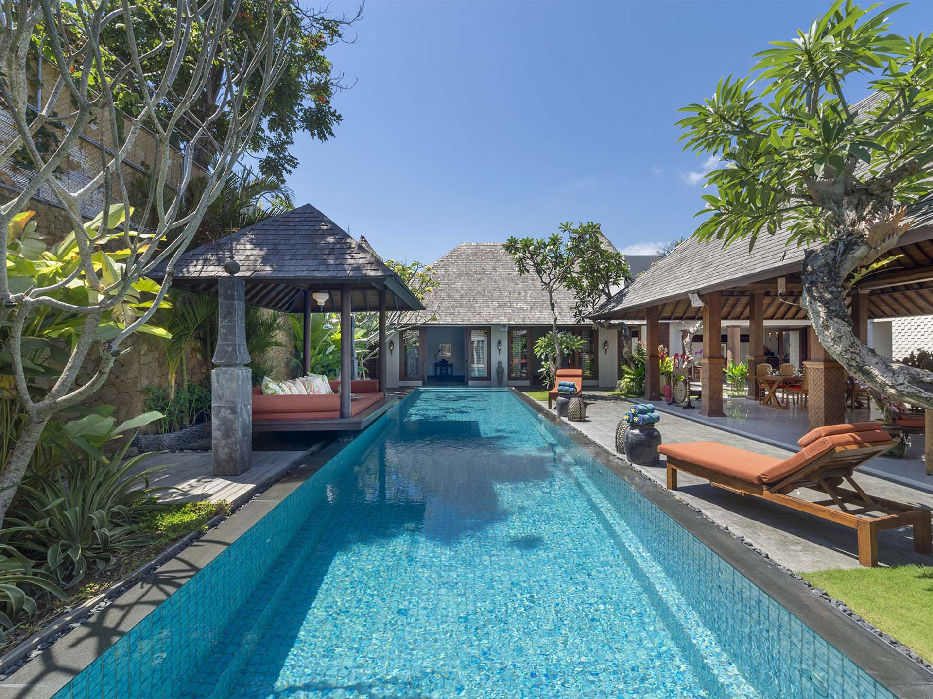 Villa Des Indes II - Bali Luxury Villas