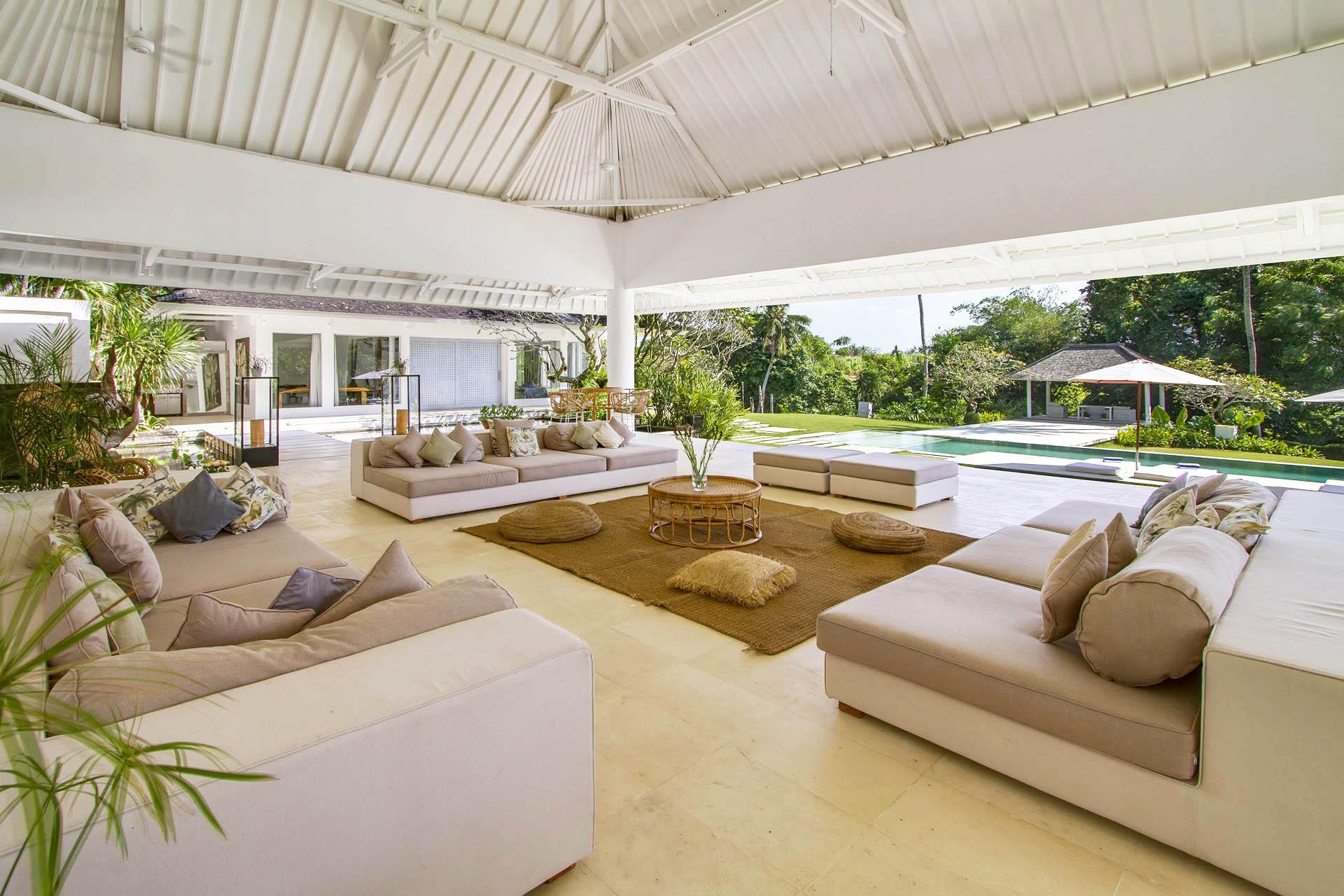 Villa Infinity Bali - Canggu Luxury Villas