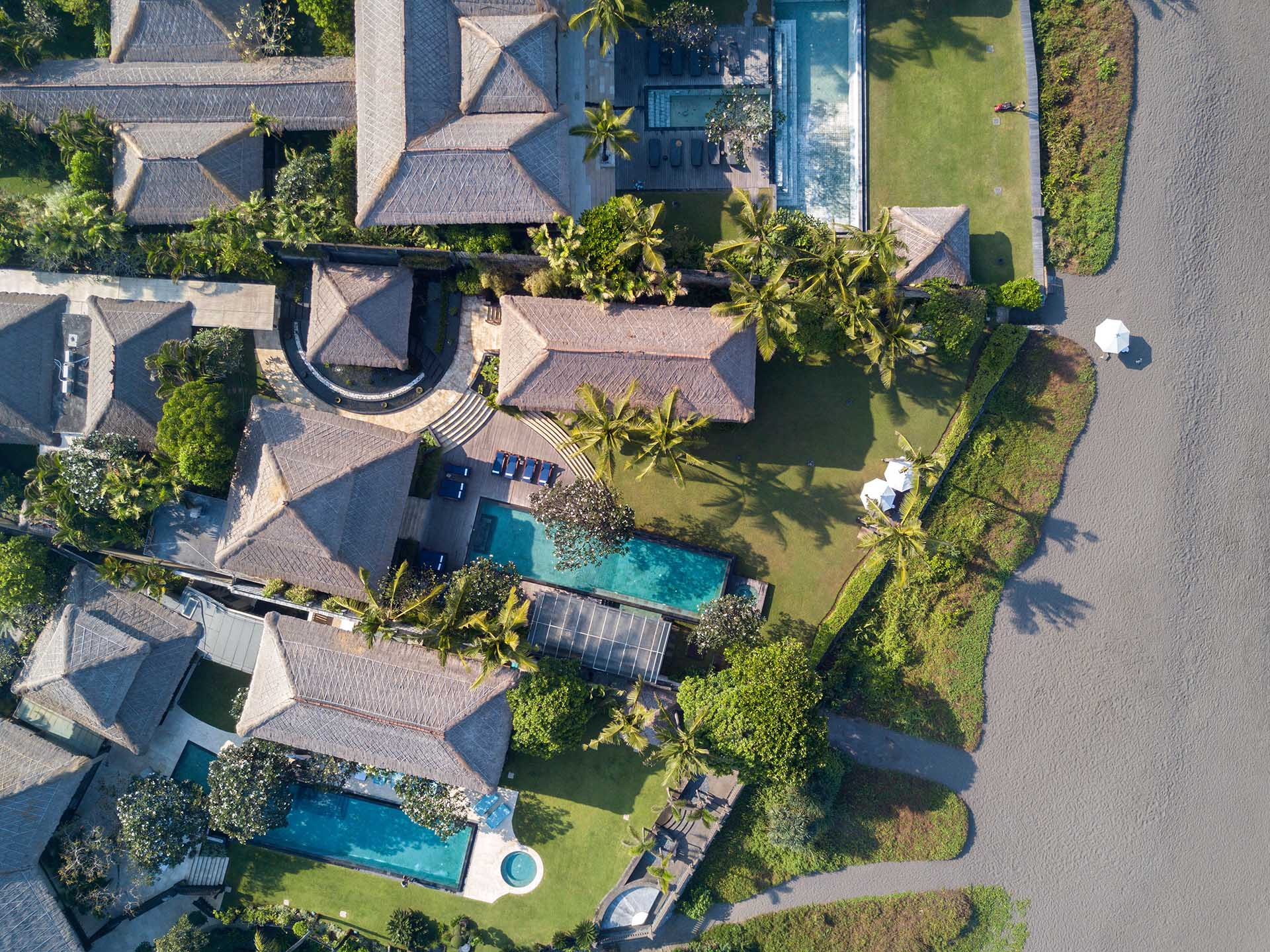 Villa Sound of the Sea - Canggu Luxury Villas