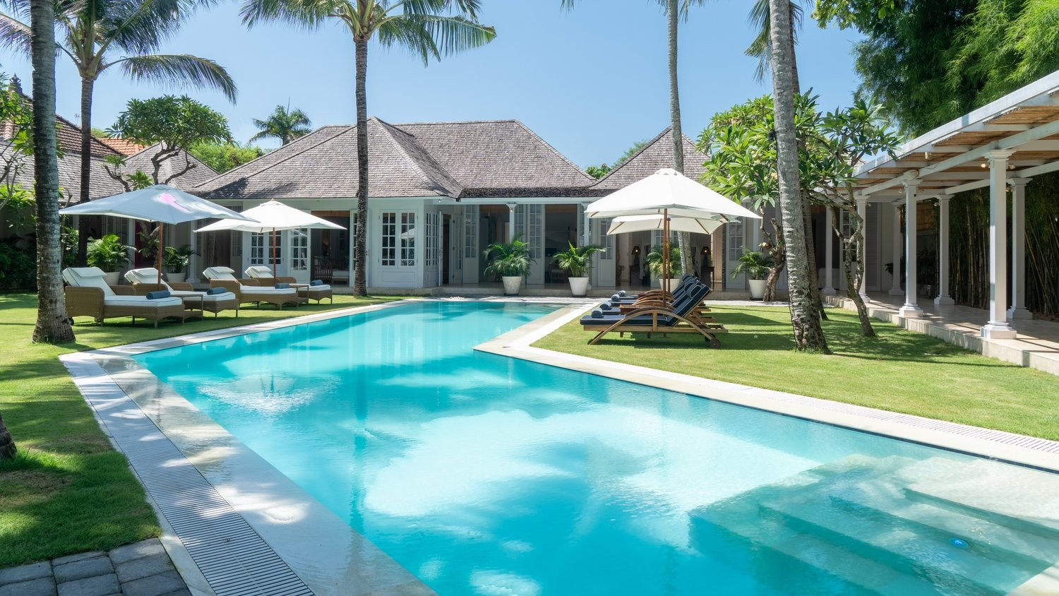 The Cotton House Bali - Seminyak Luxury Villas