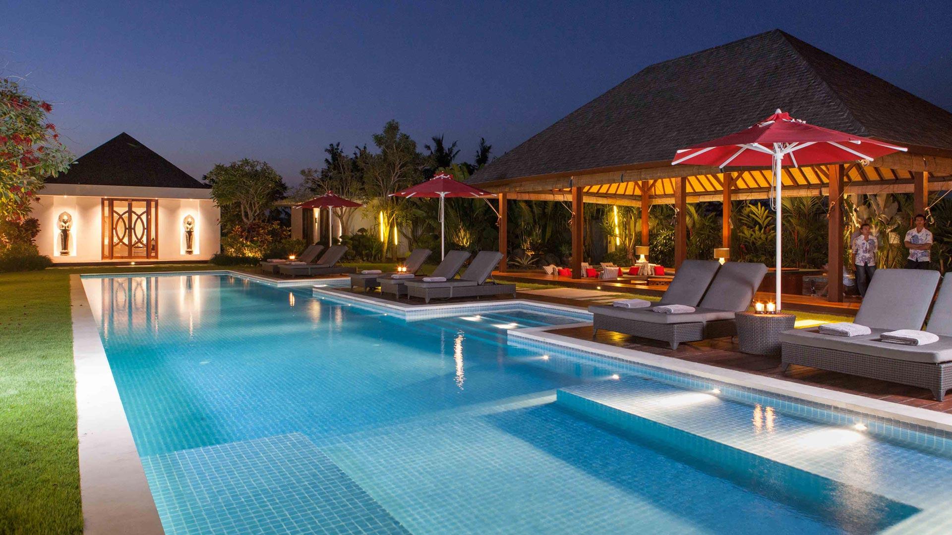 Bali S Best Party Villas Ultimate Bali
