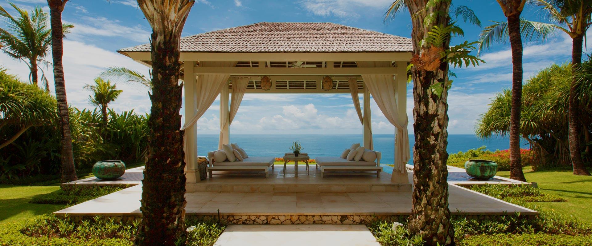 Luxury Bali Villas - Ultimate Bali